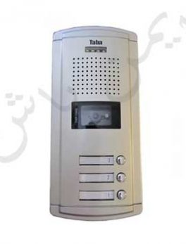 آیفون تصویری تابا الکترونیک مدل TVP-1840 سپهر